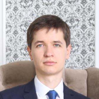 Баранов Евгений Константинович