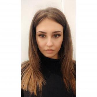 Мирошниченко Виктория Сергеевна