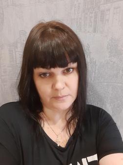 Барахтянская Светлана Владимировна
