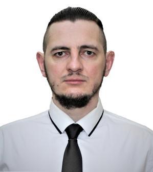 Самсонов Александр Эдуардович