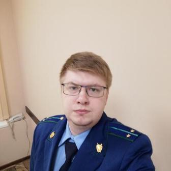 Плещев Дмитрий Евгеньевич