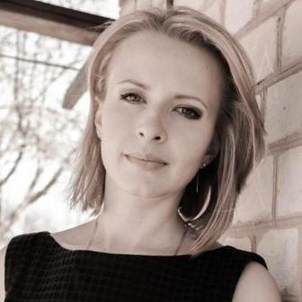 Харитонова Ольга Александровна