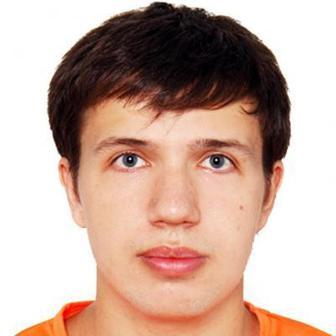 Костюченко Егор Максимович