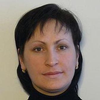 Шевченко Ирина Сергеевна