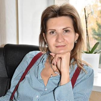 Селиванова Елизавета Владимировна