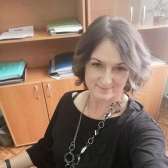 Чебанова Наталья Юрьевна
