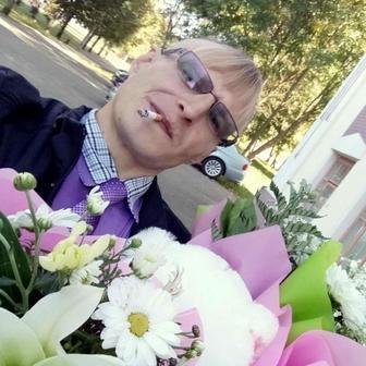 Каштанов Сергей Вячеславович
