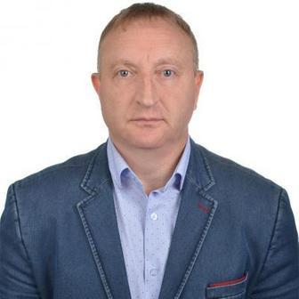 Еркович Сергей Михайлович