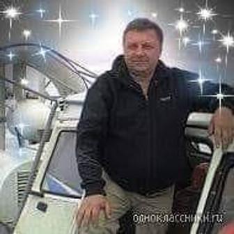 Александр Валерьевич Федотов