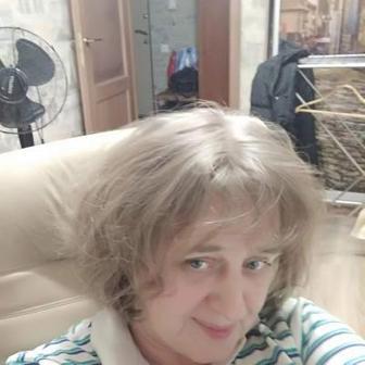 Клещевникова Лидия Владимировна