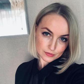 Черных Ольга Леонидовна