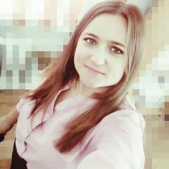 Абжанова Елена Сергеевна
