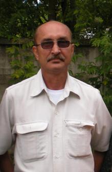 Шевляков Сергей Иванович