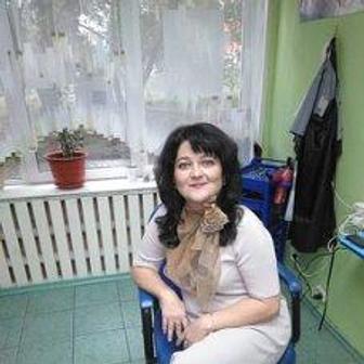 Сенькова Юлия Леонидовна