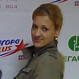 Неборская Ольга Викторовна