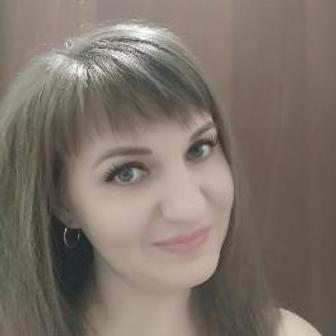 Хороших Юлия Анатольевна
