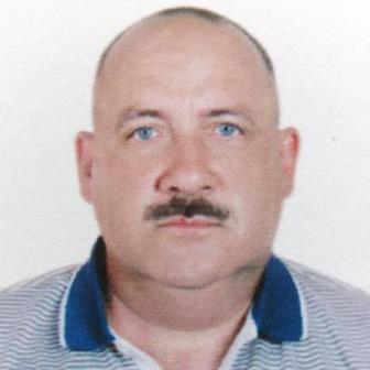 Омегов Владислав Валерьевич