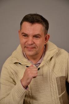 Игорь Николаевич Еремин