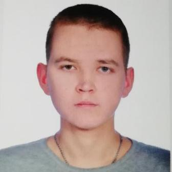 Газин Эдгар Валерьевич