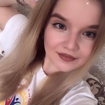 Солодухина Виктория Анатольевна