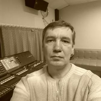 Пеньков Олег Николаевич