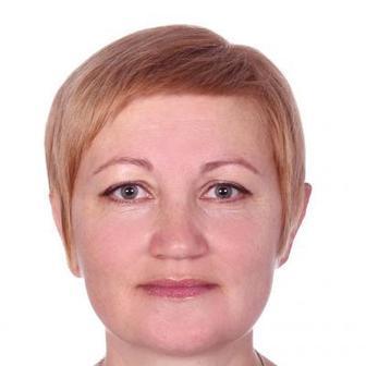 Коваленко Елена Викторовна