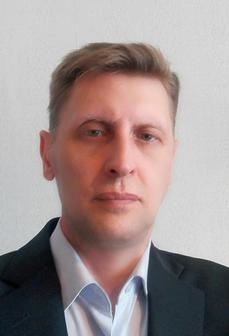 Шанин Владимир Анатольевич