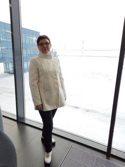 Ке Светлана Ивановна