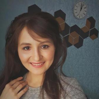 Исхакова Элита Винеровна
