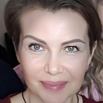 Калина Евгения Николаевна