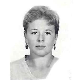 Бессонова Марина Сергеевна