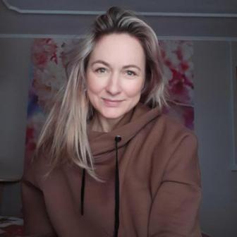Антоненко Юлия Владимировна