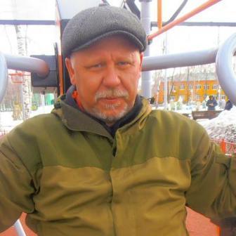 Сизов Константин Алексеевич
