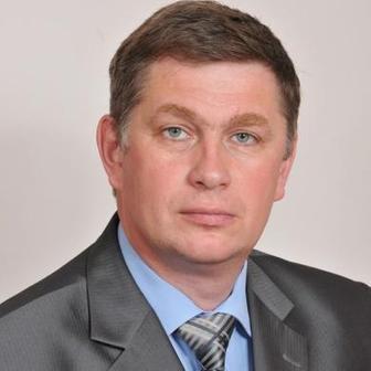 Щеглов Дмитрий Владимирович