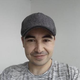 Хабибуллин Ирек Дамирович