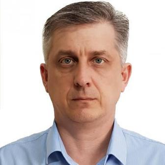 Кириченко Олег Иванович