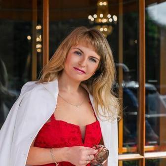 Резникова Светлана Викторовна