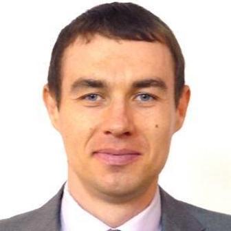 Щербинин Алексей Николаевич