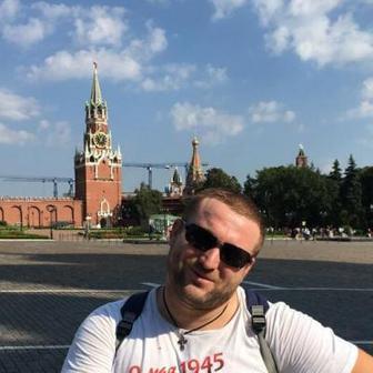 Тиуков Кирилл Сергеевич