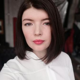 Ким Кристина Андреевна