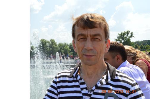 Банишев Валериан Николаевич