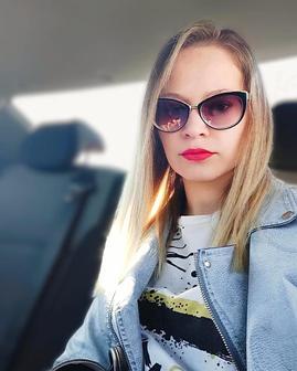 Светлана  Александровна Шаркова