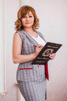 Некрестова Анжелла Вячеславовна