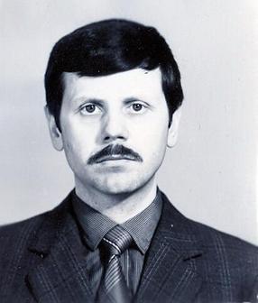Рукавицин Сергей