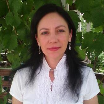 Шахова Оксана Станиславовна