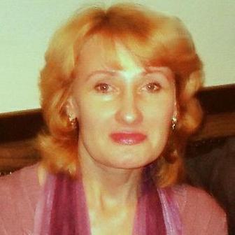 Станько Светлана Анатольевна