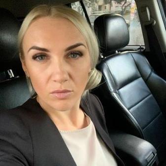 Оболонская Александра Александровна