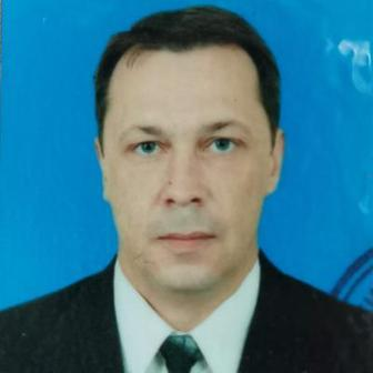 Серветник Александр Петрович