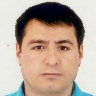 Азизов Азиз Сейтхалилович