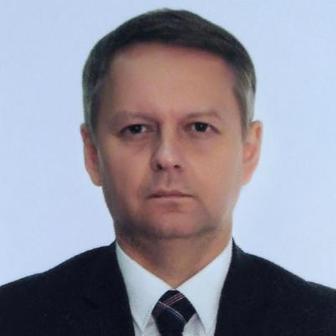 Тогунов Дмитрий Александрович